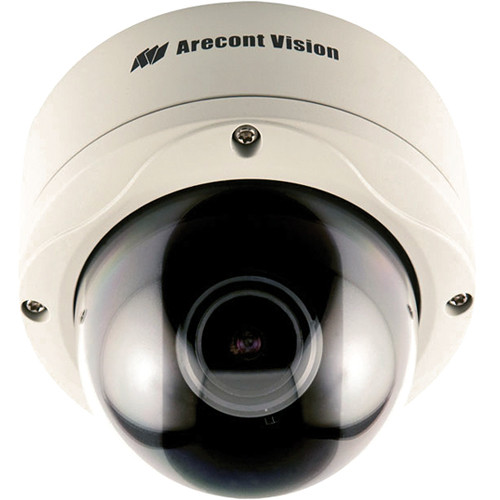 Arecont Vision AV5155-1HK IP Camera Drivers for Windows 7