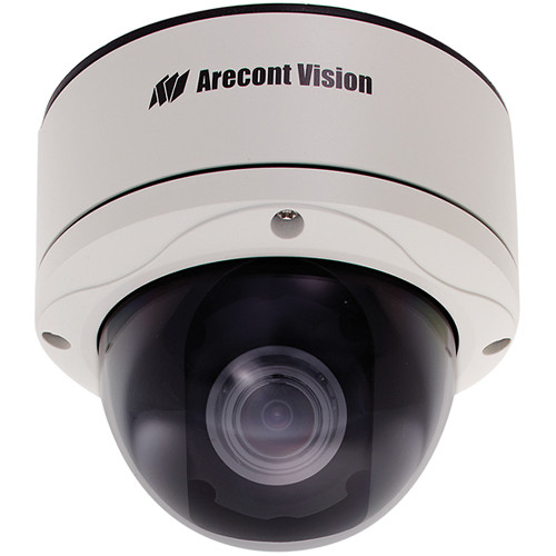 Driver for Arecont Vision AV5255AM IP Camera
