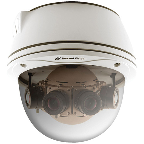 Arecont Vision AV8185CO IP Camera Driver Windows XP