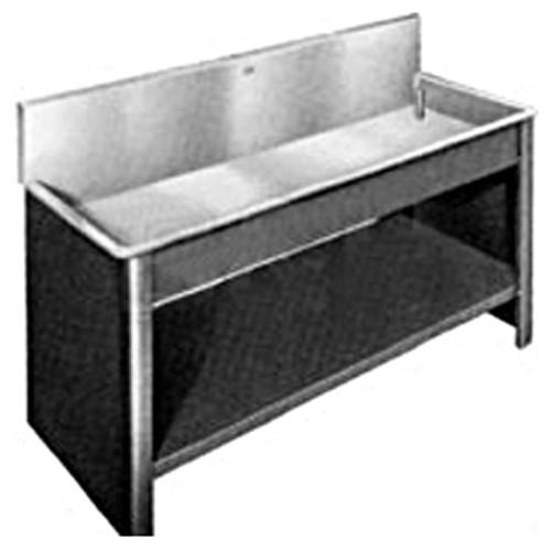 Morris 21803 Snap-in Blanks Steel 1-1//4
