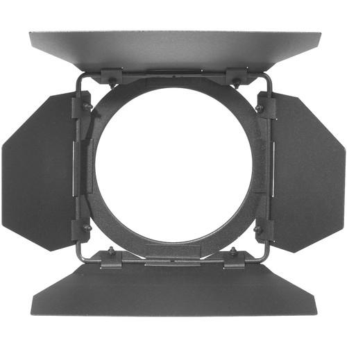 Arri 4 Leaf Barndoor Set For 300w Fresnel 125w Hmi L2791700