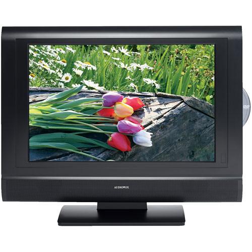 audiovox fpe1908dv 16 9 19 lcd tv dvd combo fpe1908dv rh bhphotovideo com Audiovox Model KLV3913 Under Cabinet Audiovox TV DVD