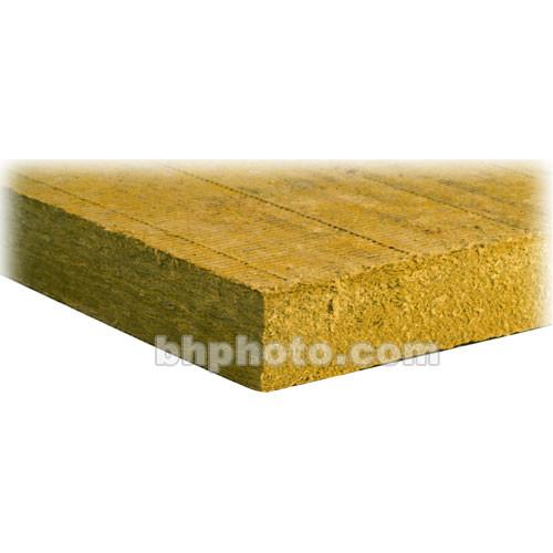 Mineral Insulation Panels : Auralex quot mineral fiber insulation panel pieces mf
