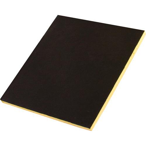 Auralex TCoustic Mid And Hi Frequency Absorbtion TCCTBLK - 1 x 2 ceiling tiles