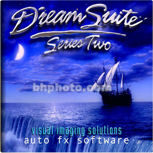 Auto FX Software DreamSuite Effects - Series Two.