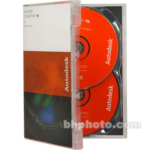 autodesk combustion 4 motion graphics software 622047111089000 rh bhphotovideo com Combustion Equation Combustion Software