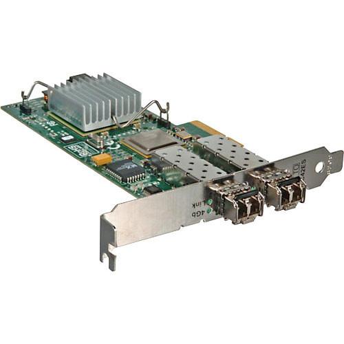 Celerity FC-82EN | 8Gb Fibre Channel Card | ATTO