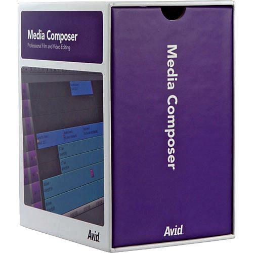 avid media composer v30 editing software upgrade