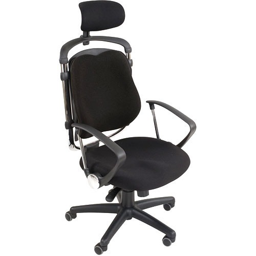 task office boss products product blue chair without posture perfect be arms deluxe