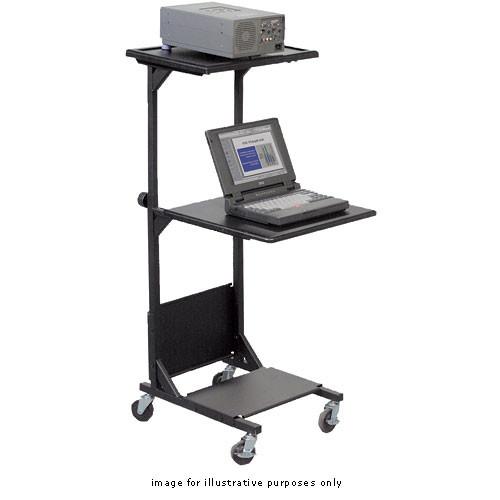 Balt pbl adjustable av cart model 81052 black 81052 bh photo balt pbl adjustable av cart model 81052 black sciox Gallery