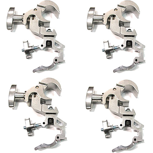 Barco Frame Clamps (4 Pieces) R9801061 B&H Photo Video