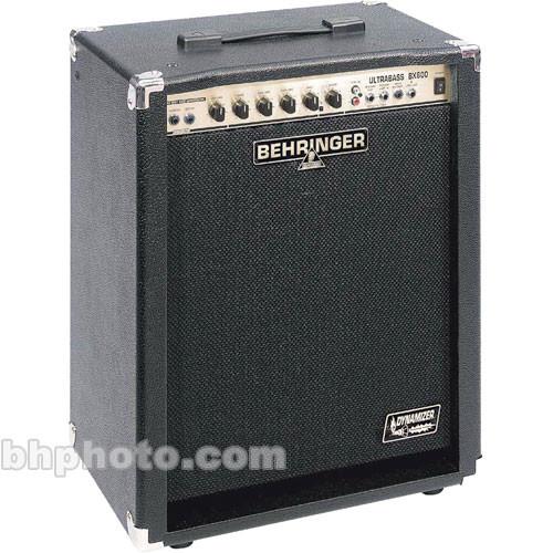 Behringer 60W Bass Workstation