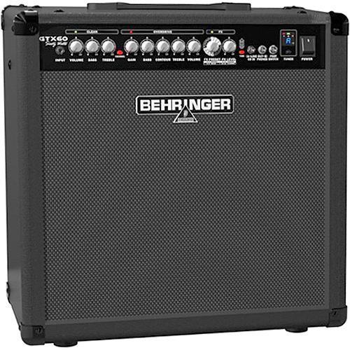behringer gtx60 60 watt guitar amplifier gtx60 b\u0026h photo videobehringer gtx60 60 watt guitar amplifier