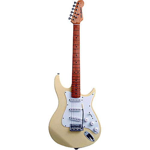 behringer iaxe624 centari usb electric guitar cream. Black Bedroom Furniture Sets. Home Design Ideas
