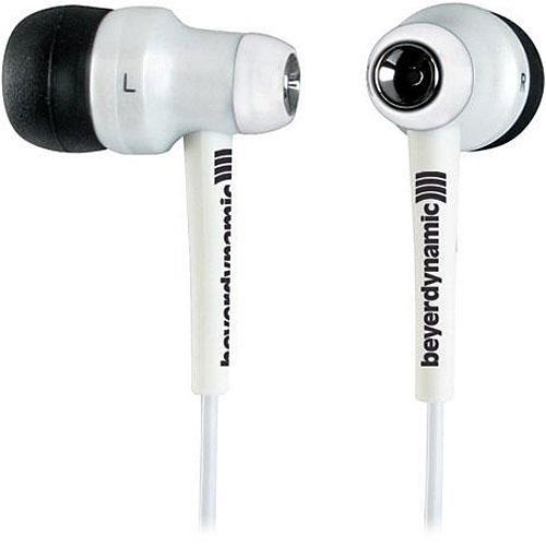 Beyerdynamic DTX 50 In-Ear Stereo Headphones (White ...