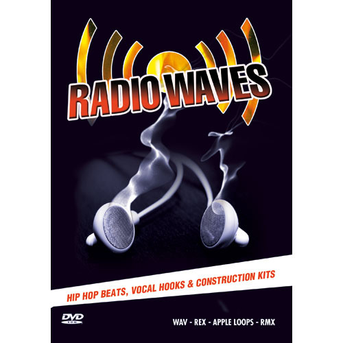 Big fish audio radio waves rdwv1 b h photo video for Big fish audio
