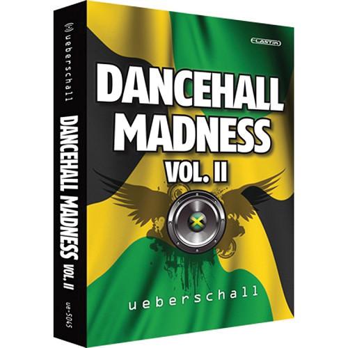 Big fish audio dvd dancehall madness volume 2 dhma2 pw b h for Big fish audio