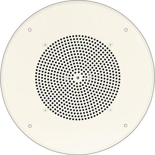Bogen Communications Ceiling Speaker Assembly S810t725pg8w B Amp H