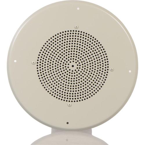 Bogen Communications Ceiling Speaker Assembly S86t725pg8w B Amp H
