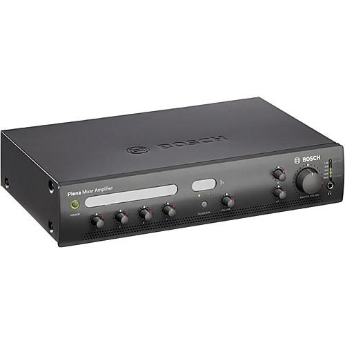 Bosch PLE-1MA120 Plena Mixer Amplifier F.01U.066.846 B&H Photo