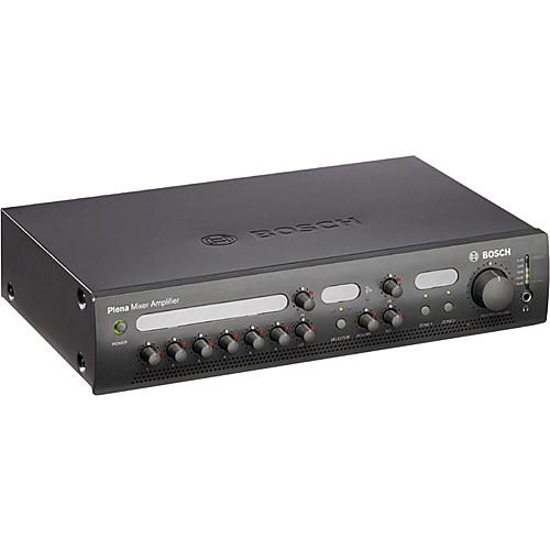 Bosch PLE-2MA120 Plena Mixer Amplifier F.01U.066.848 B&H Photo