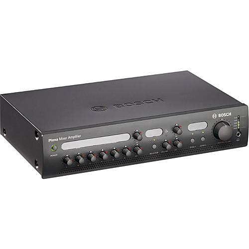 bosch ple 2ma240 plena mixer amplifier f 01u 066 937 b h photo rh bhphotovideo com Bosch Mixer at Costco bosch ple-1ma060 plena mixer amplifier manual