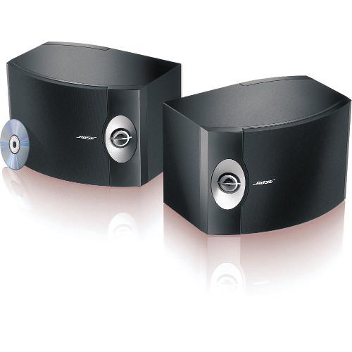 bose 301 series v direct reflecting speaker system black 29309 rh bhphotovideo com