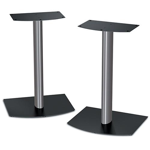 bose fs-01 bookshelf speaker floor stands (pair) 31089 b&h photo