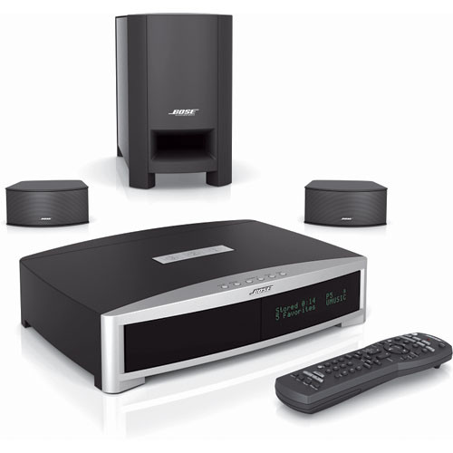 bose 3 2 1 gsx series iii dvd home entertainment 312480 1110 b h. Black Bedroom Furniture Sets. Home Design Ideas
