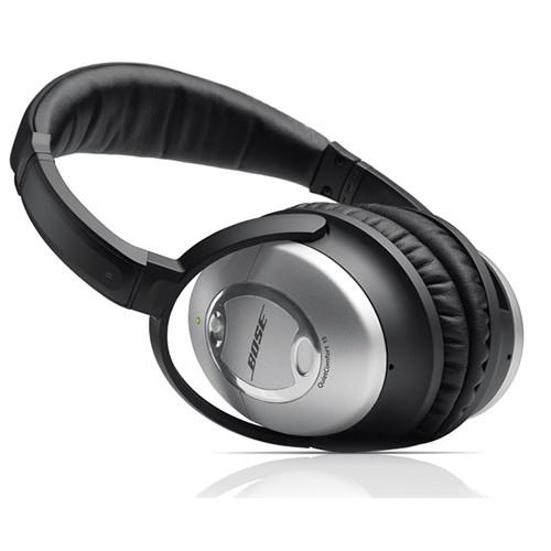 bb1c666cb48 Bose QuietComfort 15 Acoustic Noise Cancelling 345442-0010 B&H