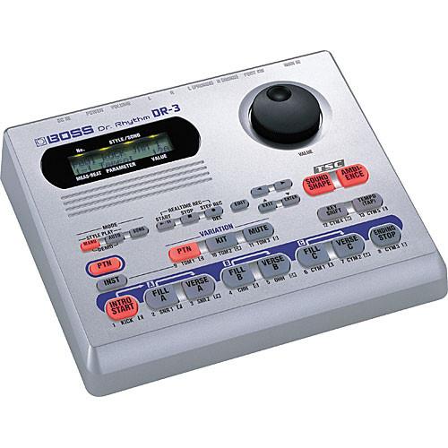 dr drum machine