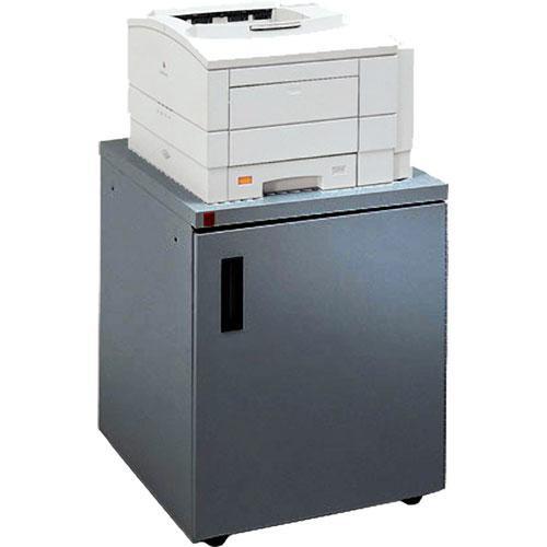 Bretford Office Machine Laser Printer Stand Black Fc2020 Bk
