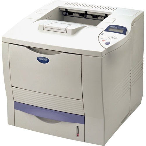 BROTHER HL-7050N PRINTER LINUX