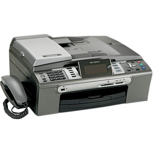 BROTHER MFC-685CW PRINTER WINDOWS 10 DRIVER DOWNLOAD