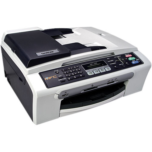 brother mfc 240c color inkjet all in one mfc 240c b h photo rh bhphotovideo com Brother MFC 240C Printer Model brother printer mfc-240c user guide