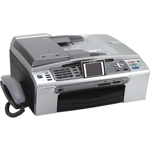 BROTHER MFC-665CW PRINTERSCANNER DRIVERS FOR PC