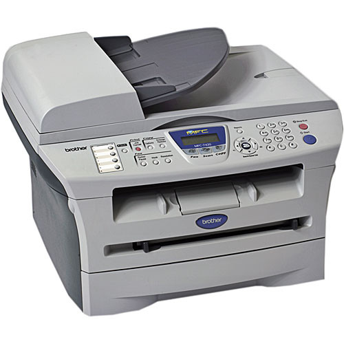 Brother MFC-7420 Printer New