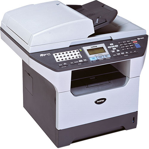 DRIVERS FOR BROTHER MFC-8860DN PRINTER USB