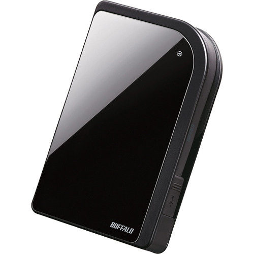 Buffalo external drive drivers hp pavilion