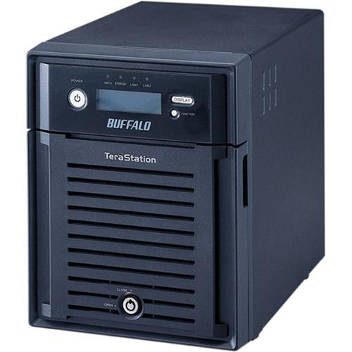 Buffalo TS-X6 NAS Drivers for Windows 7