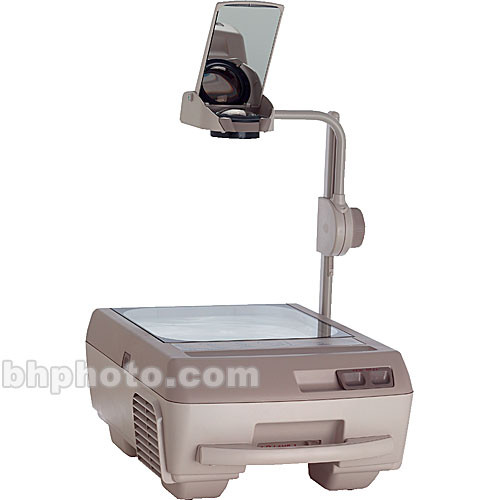 Hamiltonbuhl 122 overhead projector 122 b h photo video for Overhead project