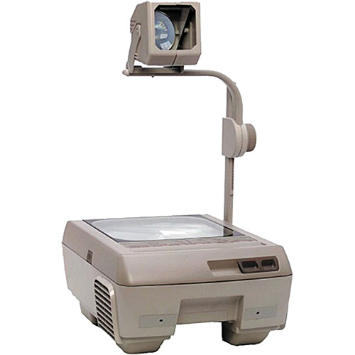 Hamiltonbuhl 127hl overhead projector 127 hl b h photo video for Overhead project