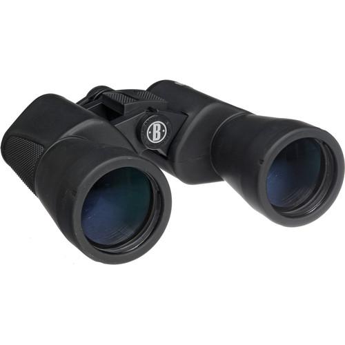 Bushnell 10x50 Powerview Binocular Black 131056c B Amp H Photo