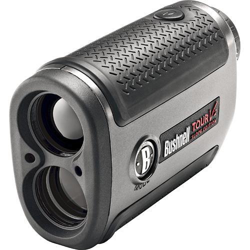 Bushnell Tour V Laser Rangefinder Review