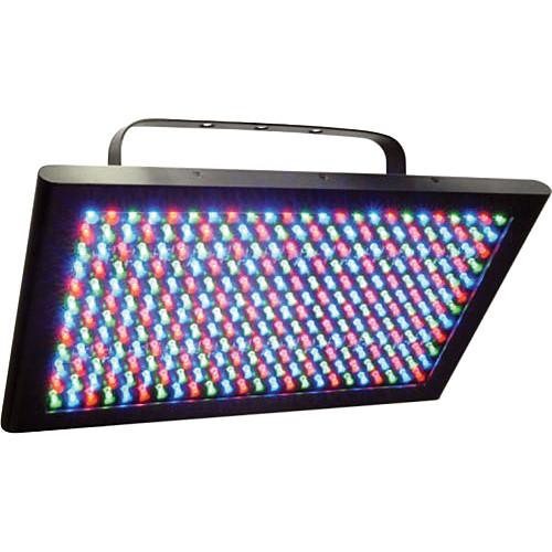 Chauvet dj colorpalette led light bank system led palet b h - Lit palette led ...