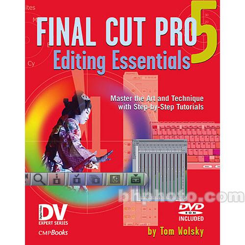 About Final Cut Pro X