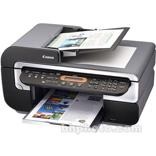 canon pixma mp530 office all in one 0580b002 b h photo video rh bhphotovideo com canon mp530 printer driver canon mp530 user manual
