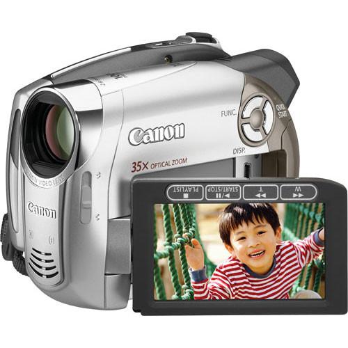 canon dc230 dvd camcorder 2062b001 b h photo video Canon Vixia canon dvd camcorder dc201 user manual