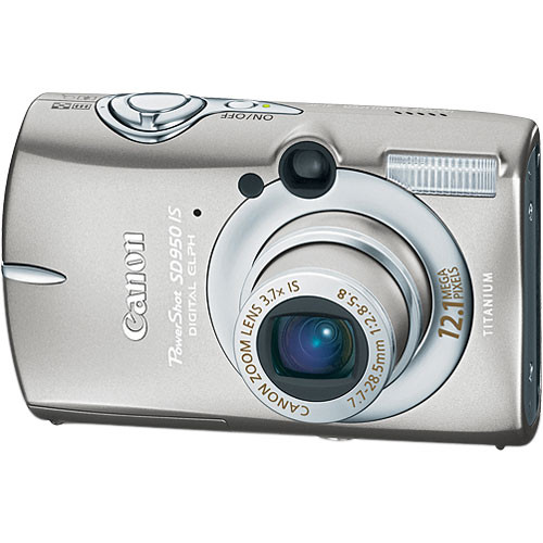 canon powershot sd950 is digital elph digital camera 2083b001 rh bhphotovideo com Canon EOS Digital Rebel DS6041 Manual Canon A-1 User Manual in Print