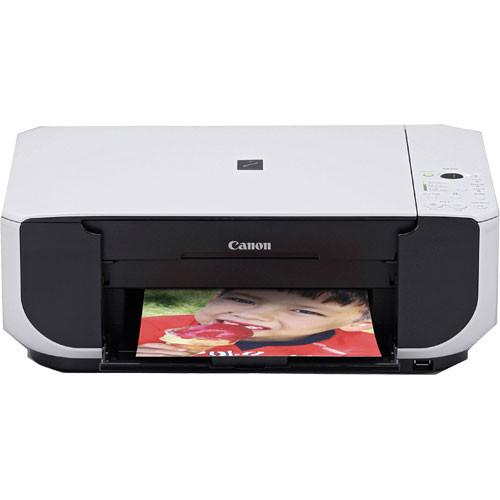 canon pixma mp210 scanner driver for mac